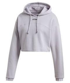 """Damen Sweatshirt """"Cropped Hoodie"""""""