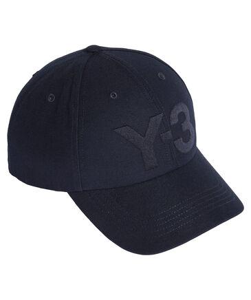 """Y-3 - Herren Cap """"Y-3 Logo"""""""