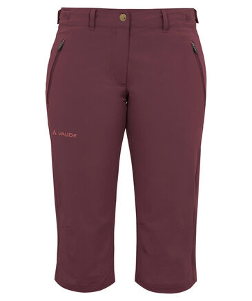 "VAUDE - Damen Outdoor Caprihose ""Women's Farley Stretch Capri II"""