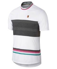 """Herren Tennis T-Shirt """"Challenger"""""""