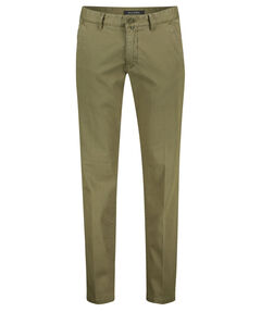 Herren Chinohose Tapered Fit