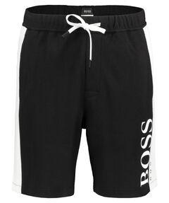 "Herren Sweatshorts ""Jacquard Shorts"""