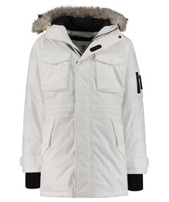 "Herren Parka ""Expedition"""
