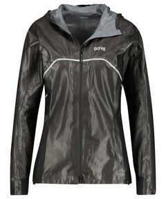 "Damen Laufsport Jacke ""R7 Gore-TEx Shakedry Trail"" mit Kapuze"