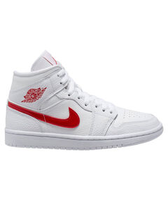 "Damen Basketballschuhe ""Air Jordan 1 Mid"""