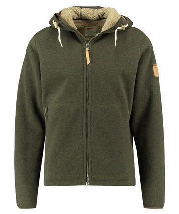 "FJÄLLRÄVEN - Herren Fleecejacke ""Polar Fleece Jacket"""