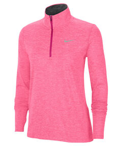 Damen Laufsport Shirt Langarm