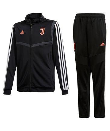 """adidas Performance - Kinder Fußball-Trainingsanzug """"Juventus Suit"""""""