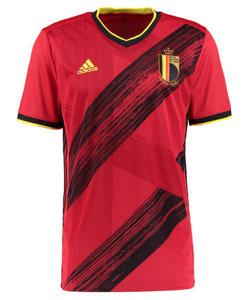 "adidas Performance - Herren Fußballtrikot ""2021  Belgium Home Jersey"""