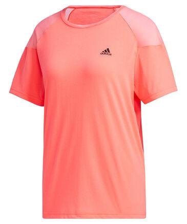 "adidas Performance - Damen Trainingsshirt ""Unleash Confidence Tee"""