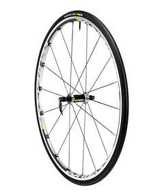 Vorderrad/Laufrad Ksyrium Elite mit Yksion Pro Griplink Reifen