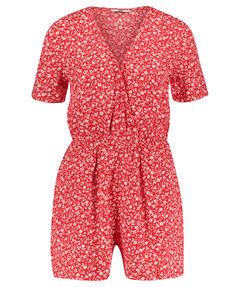 """Damen Jumpsuit """"Floral Playsuit"""""""