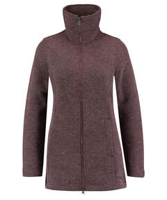 "Damen Powerstretch-Fleecejacke ""Paulina"""