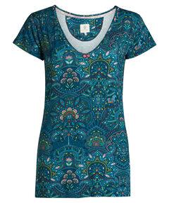 """Damen Shirt """"Sunrise"""" Kurzarm"""