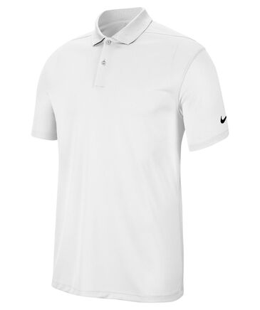 "NIKE GOLF - Herren Golf-Poloshirt ""Dri-FIT Victory"" Kurzarm"