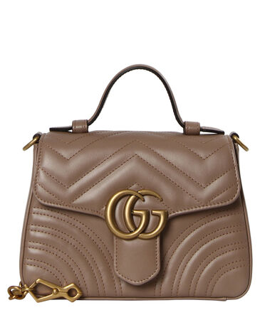 "Gucci - Damen Umhängetasche ""GG Marmont"" Mini"
