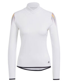 "Damen Trainingsshirt ""Cold RDY Prime"" Langarm"