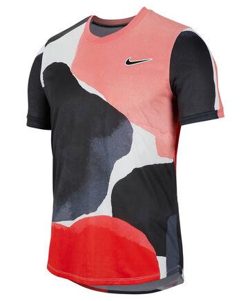 """Nike - Herren Tennisshirt """"Court Challenger"""" Kurzarm"""