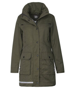 "Damen Parka ""Illusion"""