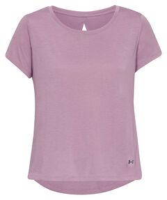 """Damen Fitness-Shirt """"Whisperlight"""" Kurzarm"""