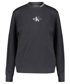 """Herren Sweatshirt """"Center Monogram"""""""