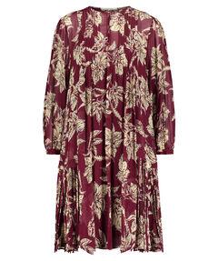 "Damen Kleid ""Transluscent Florals"""