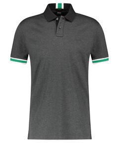 "Herren Poloshirt ""Parlay 60"" Regular Fit Kurzarm"