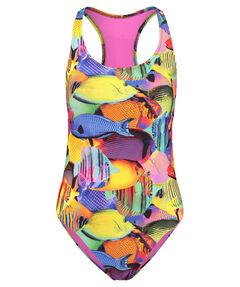 "Damen Badeanzug ""Fishes Swimsuit"""