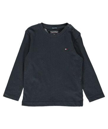Tommy Hilfiger - Jungen Baby Shirt Langarm