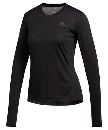 "adidas Performance - Damen Laufshirt ""Own The Run"" Langarm"