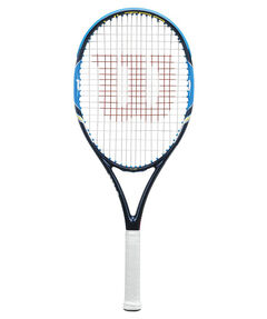 "Tennisschläger ""Ultra 108"" unbesaitet"