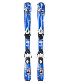Boys Ski Skitty inkl. Bindung TC45