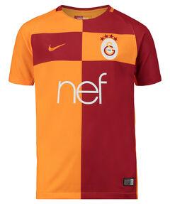 "Kinder Fußballtrikot ""Galatasaray S.K. Stadium Home"" Saison 2017/18"