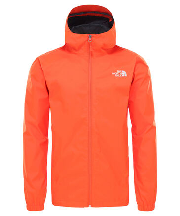 "The North Face - Herren Wanderjacke / Trekkingjacke ""Quest Jacket M"""