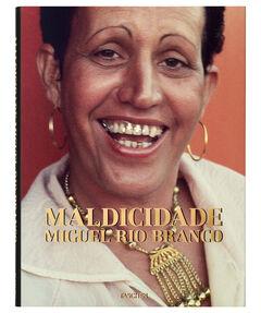 """Buch """"Miguel Rio Branco. Maldicidade"""""""