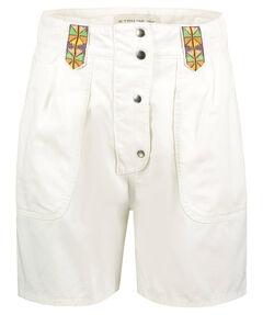 Damen Bermuda-Shorts