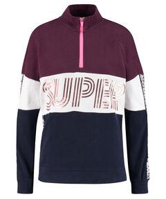 "Damen Sweatshirt ""Flash Sport City Crew"""