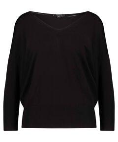 Damen Pullover 3/4-Am