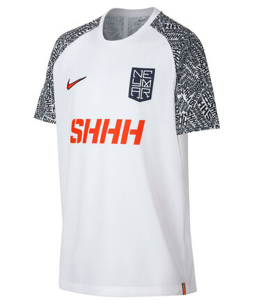 "Nike - Jungen Fußballshirt ""Dri-Fit Neymar"""