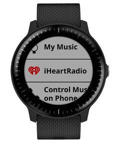 "GPS-Multisport-Smartwatch ""vivoactive 3 Music"""