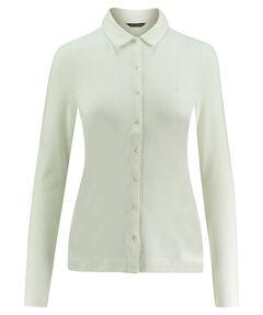 Damen Poloshirt Langarm