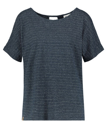 Tentree - Damen Wandershirt Kurzarm