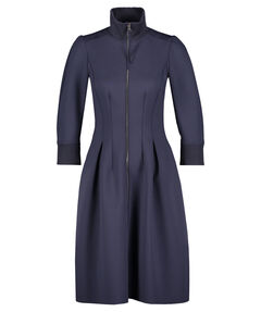 "Damen Kleid ""Scuba Glam"" 3/4-Arm"