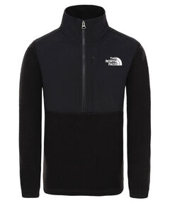"Jungen Fleecepullover ""Balanced Rock 1/4 Zip"""