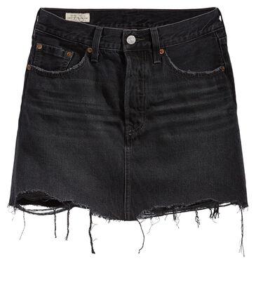 "Levi's® - Damen Jeansrock ""Deconstructed MIni Skirt"""