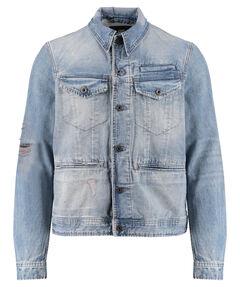 """Herren Jeansjacke """"D-Staq Deconstructed Jacket"""""""