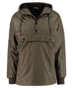"Herren Schlupfjacke ""Surplus Goods Pop Over Hood"""