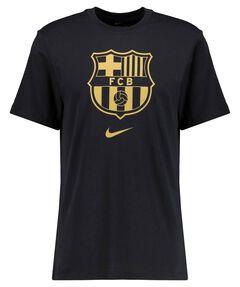 "Herren T-Shirt ""FC Barcelona"""