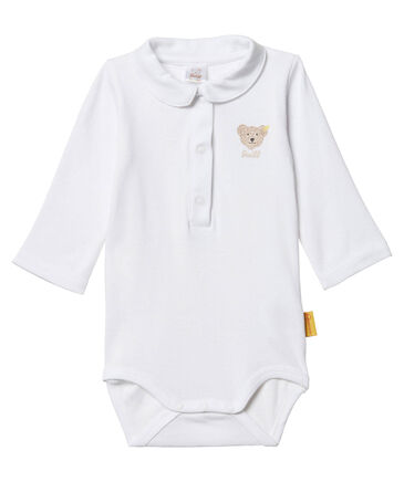 Steiff - Baby Body Langarm