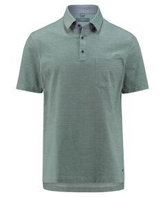 Herren Poloshirt Modern Fit Kurzarm
